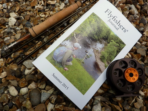 Flyfishers Journal - Summer 2015