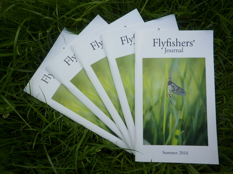 Flyfishers Journal Summer 2016