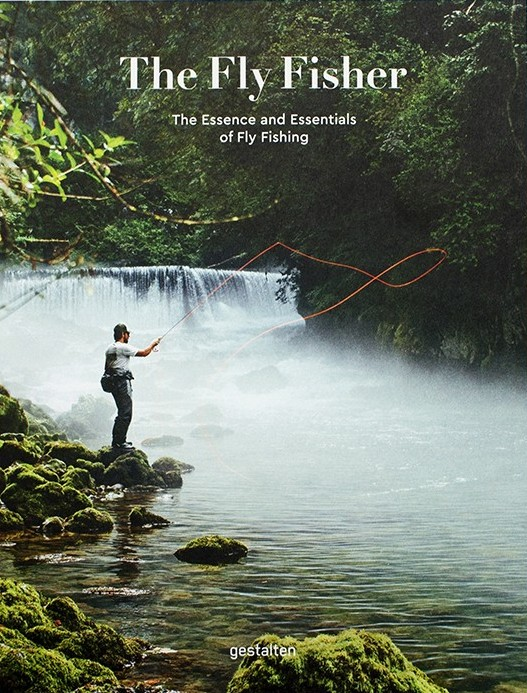 Fly-fishing lifestyle
