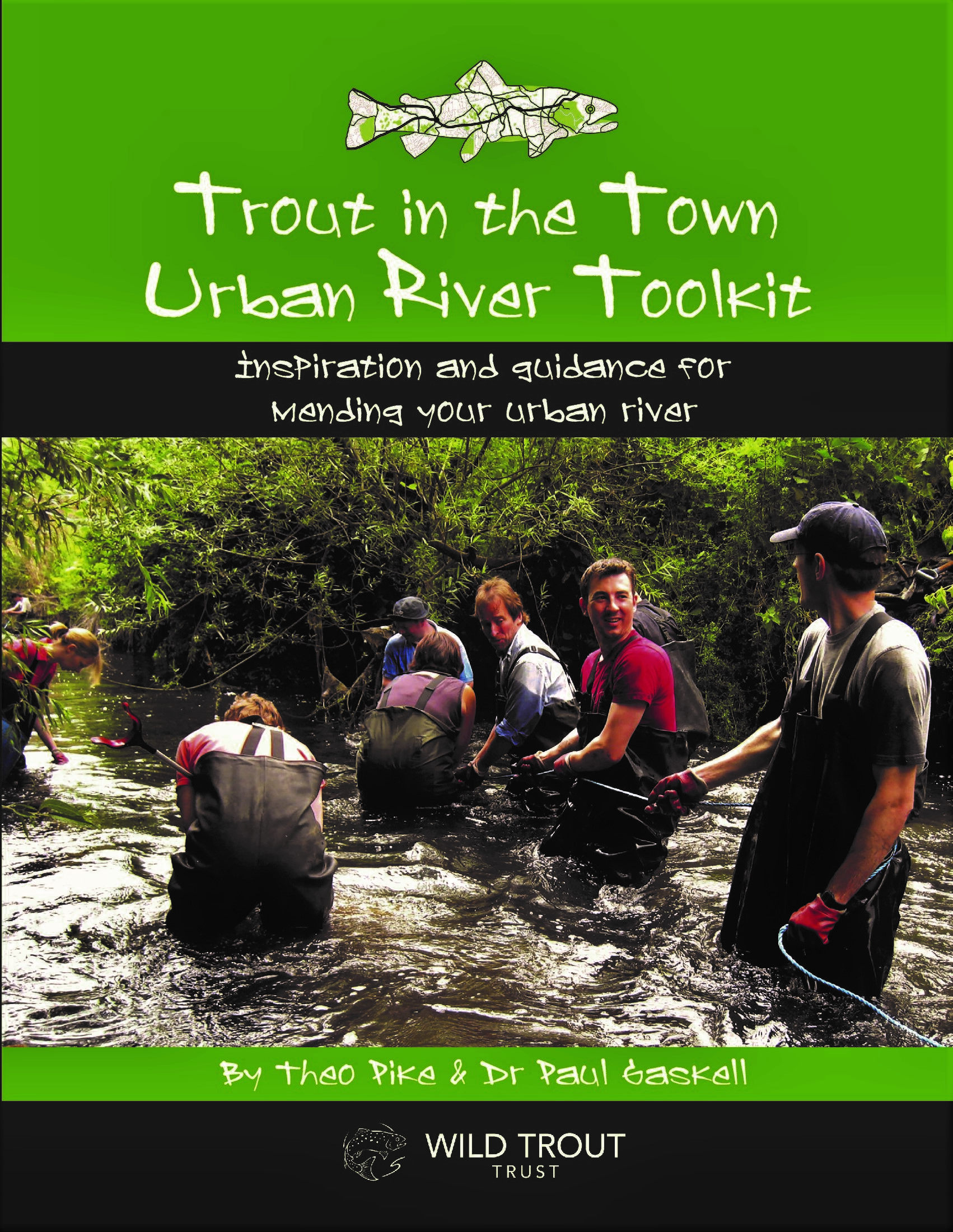 Urban river toolkit