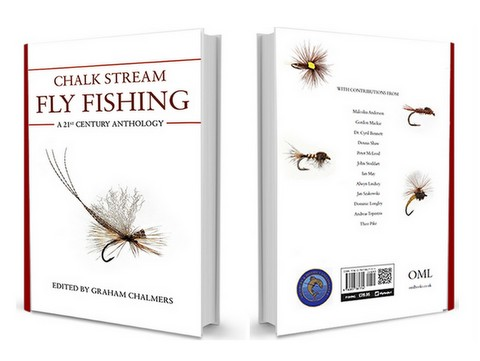 Chalk Stream Fly Fishing
