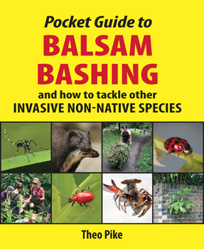 Tackling invasive species