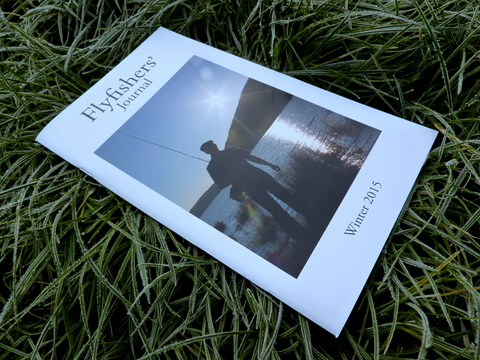 Flyfishers Journal Winter 2015